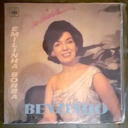 LP Emilinha Borba - Benzinho 1963