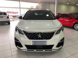 Peugeot 3008 Griffe Pack - 2020