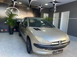 Peugeot 206 1.4 completo 2005