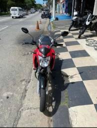 Honda titan 160 / Alagoinhas