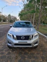 Nissan frontier xe 4x4 diesel automática zero km /