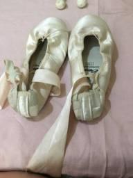 Sapatilha de ponta (ballet )