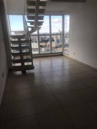 Apartamento duplex com 2 quartos no RESIDENCIAL VEREDAS DO LAGO - Bairro Setor Oeste em Go