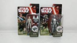 Título do anúncio: Star Wars - Luke Skywalker e Phasma