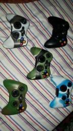 Capa de silicone para Xbox 360
