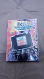 Adaptador passport plus 3 Nintendo 64