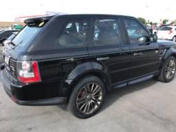 Range Rover Sport (conservadíssimo)