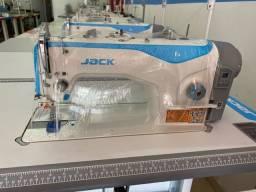 Máquinas de costura reta industrial direct drive nova