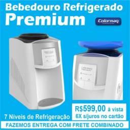 Bebedouro Refrigerado premium colormaq