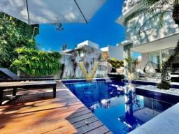 Casa com 4 dormitórios à venda, 350 m² por R$ 4.100.000,00 - Riviera - Módulo 24 - Bertiog