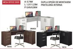 Mesa office 2005 // bijouterias acessórios