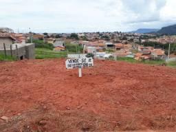 Terreno Monte santo de Minas