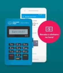 Maquinetas Mercado pago