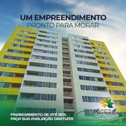 RA A melhor opção de Apartamento de Teresina Jardins de Manuela