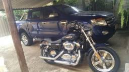 Harley Davidson xl 1200 / 883