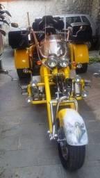 Triciclo motor AP 2.0 super equipado  !!!