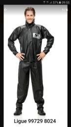 Capa roupa de chuva moto motoboy Novas pronta entrega.