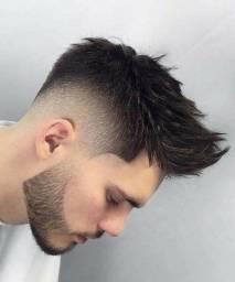 Curso para barbeiros(homens e mulheres)