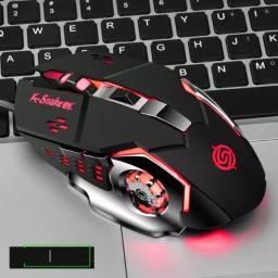 Mouse Gamer Q5