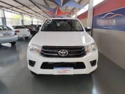 Toyota Hilux Narrow 4x4 Diesel 2019