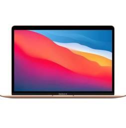 """MacBook Air, Chip M1, 8GB, 512GB SSD, Tela de 13"""" várias cores"""