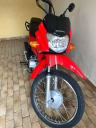 Honda Pop110i nova