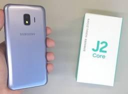 Samsung Galaxy j2 core usado