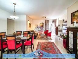 Apartamento para alugar em Centro de 124.00m² com 4 Quartos, 3 Suites e 2 Garagens