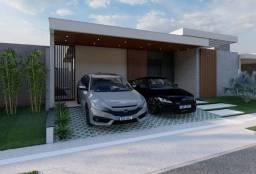Casa dos sonhos no Condomínio Buona Vita