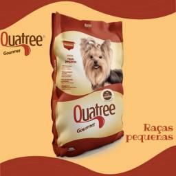 Ração Premium para Cães de raças pequenas