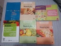 Krause alimentos nutrição+ curso nutrição