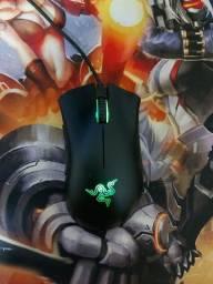 Mouse Gamer Razer Deathadder Expert