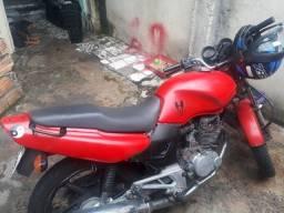 Cbx strada cc200