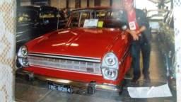 Título do anúncio: Simca Regente 1968 placa preta