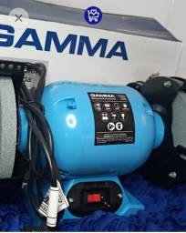 Motoesmeril de Bancada 350W Gama