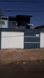 Casa de condomínio à venda com 3 dormitórios em Centro-sul, Várzea grande cod:BR3SB12331