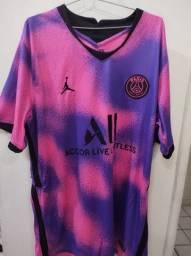 PSG camisa IIII, CAMISA NUNCA USADA