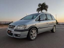 Título do anúncio: Chevrolet completa 7 lugares elegance Zafira