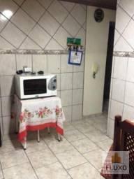 Casa residencial à venda, Núcleo Habitacional Vereador Edson Francisco da Silva, Bauru - C