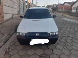 Fiat uno 2006 básico