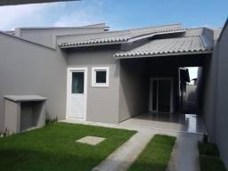 Casa plana 3 quartos Eusébio prox Estrada do Fio e CE010