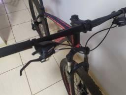 Bicicleta Oggi hacker sport aro 29 negociável, aceito proposta.