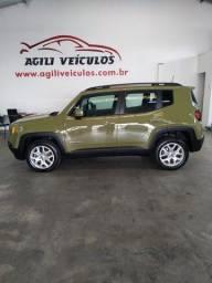 Jeep Renegade Longitude 2016 4x4 diesel