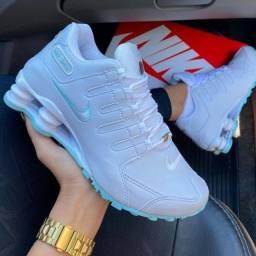 Nike shox zn - 1° Linha TOP