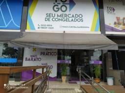Alugo  Sala Comercial Térreo em frente Terminal