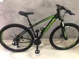 Bicicleta Oggi Hacker Sport TAM 17