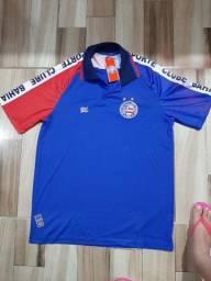 Camisa do Bahia Linha Premium