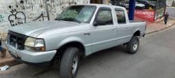Ford Ranger 2001 diesel 4x4