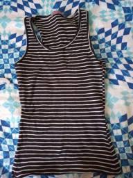 Vende-se blusa tamanho 12