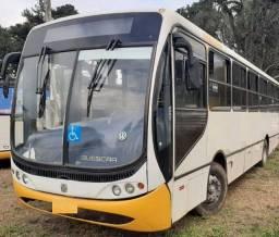 Onibus Urbano Busscar Volks 15-180 Curto 11 Metros Ano 2006